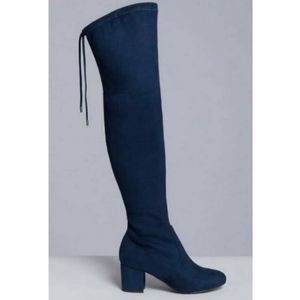 Lane Bryant Over-the-Knee Boots